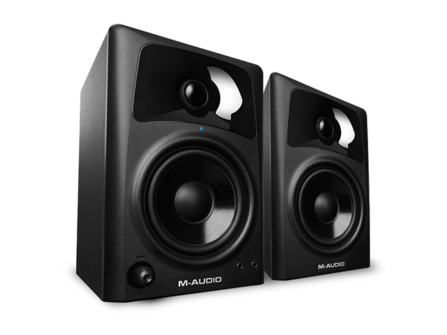 Monitor Amplificado - Studiophile AV42 - M-Audio (Par)